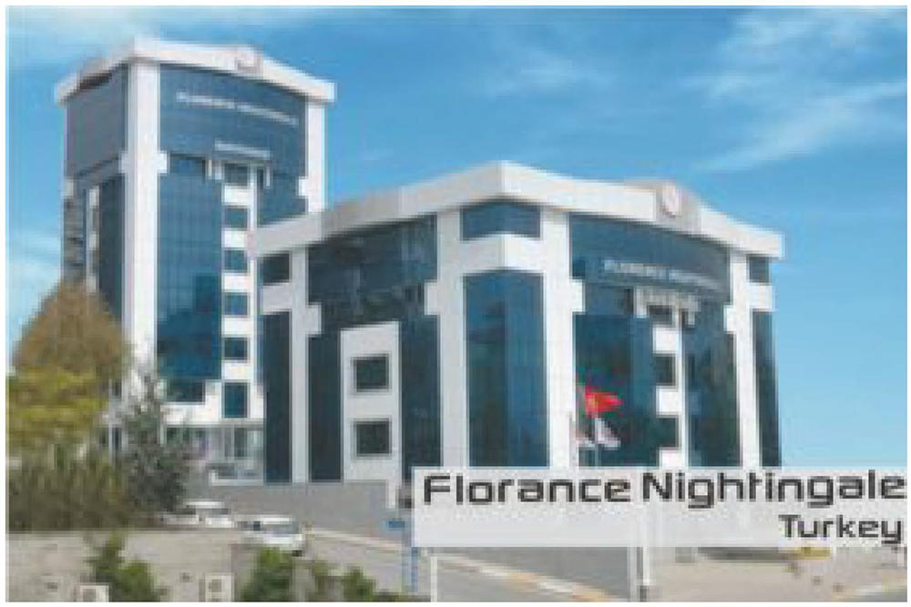 Florance Nightingale